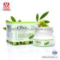 Natual de oliva belleza súper perla crema