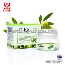 Natual Olive beauty super pearl cream