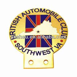 car badge/ car emblem/ car logo