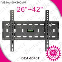 Bestever Universal Samsung TCL Sharp monitor wall mount
