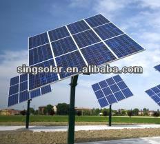 2013 Newest Product Hot Sale High Efficiency 300w polycrystalline solar panel