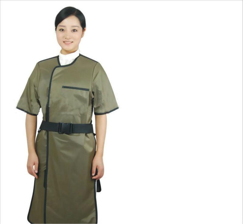 X ray produits de protection vente plomb tablier 2013 hot vente vêtements médicaux médicale tablier produits de protection