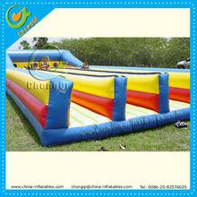 inflatable bungee basketball,bungee basketball inflatable game
