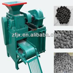 charcoal briquette ball press machine coal ball press machine