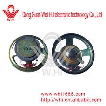 hot sell subwoofer 3 inch speaker multimedia audio speaker