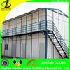 2013 hot sale modern module house/multi-purpose prefab house made in china