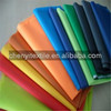 Factory price 100% polyester oxford pu fabric