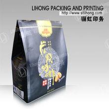 Side Gusset Paper Plastics Compound Premium Coffee Bag
