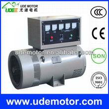 OEM Manufacture electric brush low rpm alternator