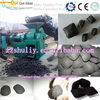 Full automatic and high density charcoal machine/ charcoal briquettes/ BBQ charcoal