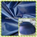 tessuto taffettà 100 impermeabile auto rivestimento in tessuto argento grezzo per la vendita
