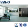 2014 Mordern modular kitchen cabinet door full set price