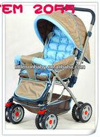 Knorr Baby Stroller/Baby Trolley Item 2055 Manufactory