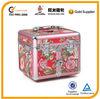 2014 Hot Sale Pink Professional Makeup Kit