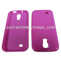 Hot sell!!!Mobile phone bumper cases for Samsung S4 i9500