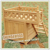 SDD01 Decorative dog crates kennels