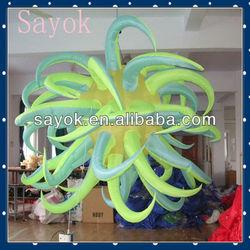 Custom Advertising Inflatable Star