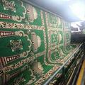 verschiedenen patten beten teppich für moschee