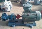 NCB series high viscosity horizontal rotor pump manufacturer