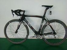 700C carbon fiber road bike/city racing bicycle