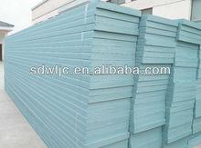 xps foam board /2013 Extruded polystyrene insulation Board