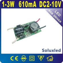 1-3*3w 12v dc switching power supply