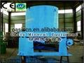 Gold concentrador centrífugo máquina/separação equipamento de processamento