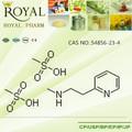 De alta calidad para de betahistina dimesilate amoniocas. 54856-23-4