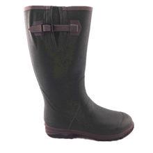 Fashion Hot Sale Trendy Rubber Rain Wellington Boot