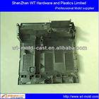 high precision plastic printer accessories injection mold
