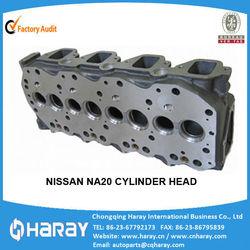Nissan NA20 engine cylinder head Caball/Cedric Junior/Cabstar/Caravan/ (11040-67G00)