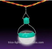 12v Waterproof solar led emergency bulb ,solar led bulb,solar camping light
