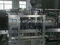 automática 3in1 capacidad del samll de embotellado de cerveza equipo