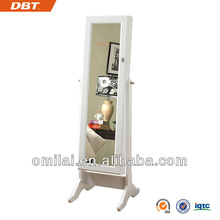 folding vanity dressing make up lighting mirror