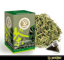 Hot Sale 2014 New Hand Made Fresh Tea decaffeinated green Tea Teabag