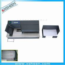 post stamping machine, postal franking machine, self-inking stamp machine