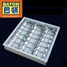 3X20W Fluorescent Grille Lamp/Louver light