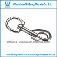 dog chain hook; dog leash snap;hand bag snap