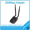 802.11N High Power 300Mbps RT3072 Wireless USB Adapter (SL-3504N)