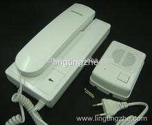 Wired commax Intercom , door release commax intercom system , home commax intercom door phone