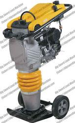Wacker Compactor Jumper Oil Injected Vibratory Rammer