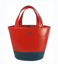 New shape lady tote bags