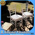 casamento metal cadeira de bambu