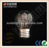 ECO Halogen Energy Saver G45 E14/E27/B22