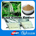 Competitive price!!Triterpene Glycosides 8% HPLC/Black Cohosh Extract