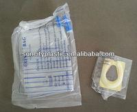 Plastic Urine Bags