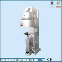 10-20L paint can production line vacuum sealer