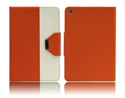 New Fashion Smart Cover Leather Case for iPad mini