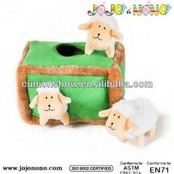 popular plush and stuffed animal products