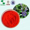Natural radix salvia miltiorrhiza 50% Tanshinone IIA from garanteed supplier